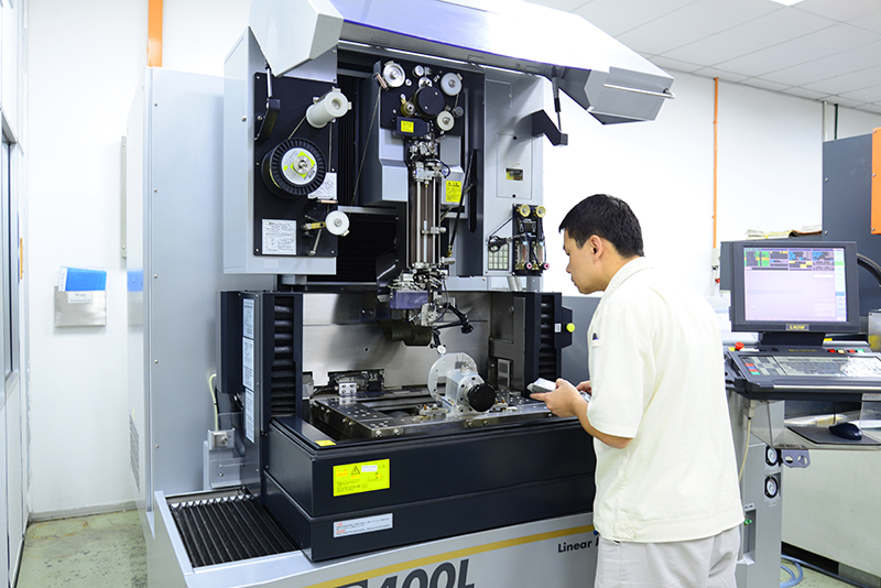 precision-machining